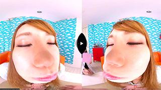 VR 企画 美乳ギャルと