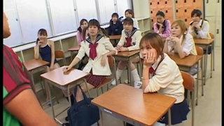 先生とキチガイな生徒たち